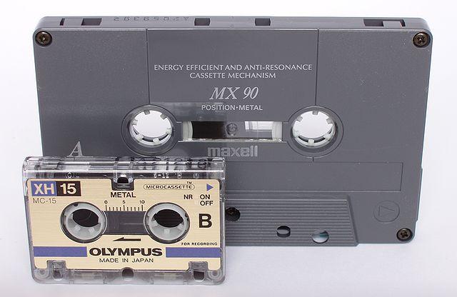 -CassetteAndMicrocassette