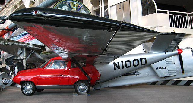TaylorAerocar_voiture volante