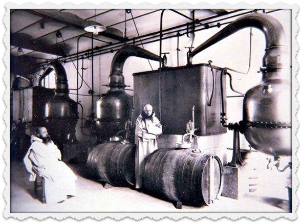 Distillerie de Tarragone
