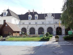 musée de voiron entrée principale_mesfavorisites