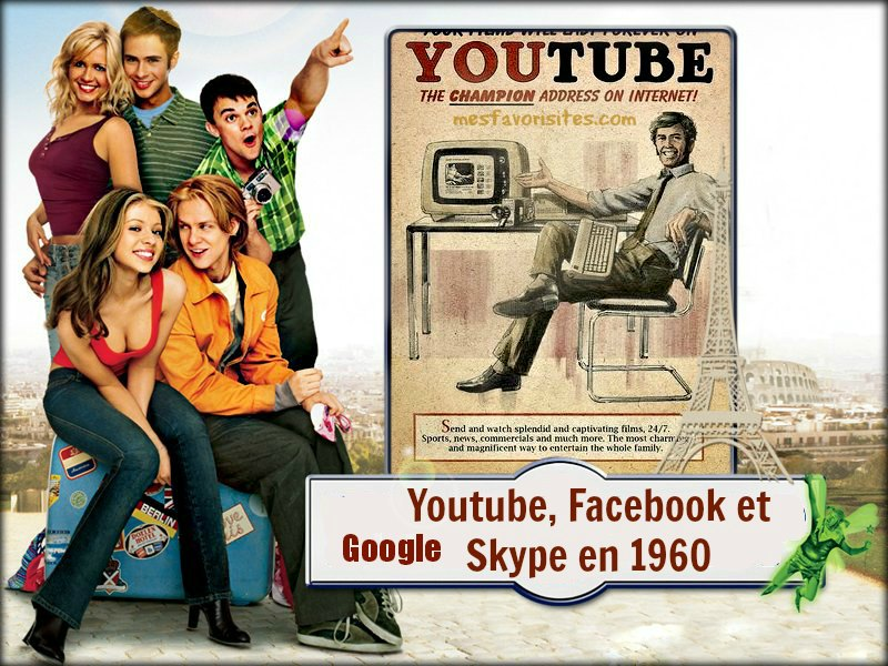AFFICHE_FICTION_YouTube,Google_ Facebook_ et _Skype _en 1960
