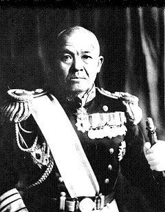 Amiral Nagumo