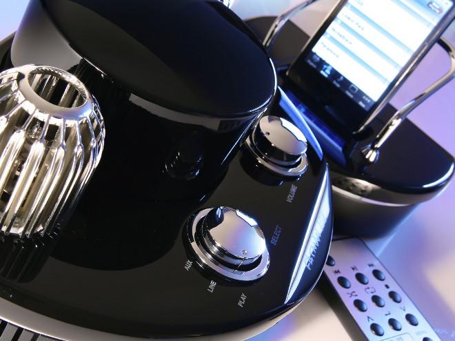 Amplificateur- à- tubes -Fatman -Wi-Tube- avec- FatDock