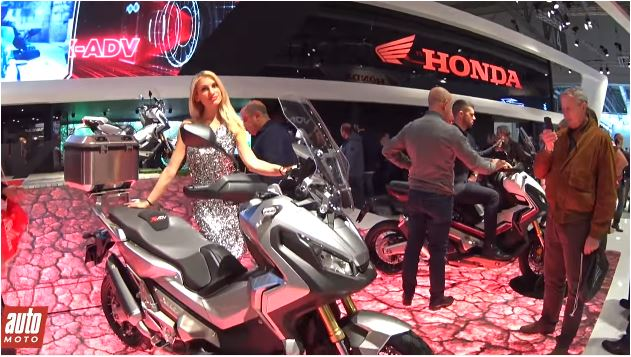 Auto-moto-scooter-sportif