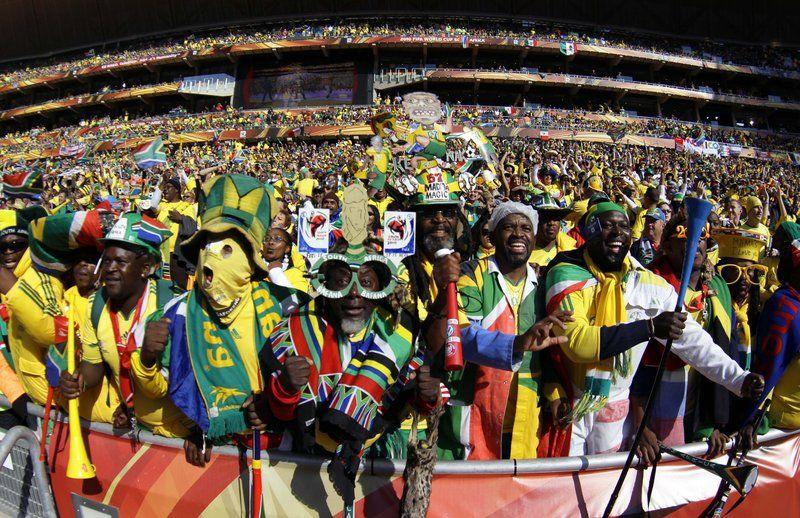 Le- mondial -AFRIQUE- DU- SUD