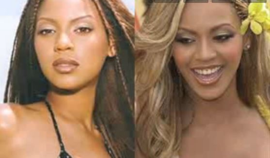 Beyonce-avant-après