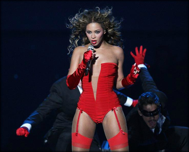 beyonce+mtv+europe+music+awards-élu la plus belle femme du monde