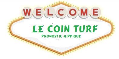 BIENVENUE_ LE COIN TURF