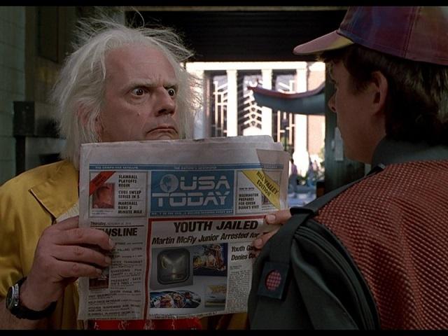 Blu-Ray- DVD- UltraViolet-pour_les_ 30 ans-Retour-vers- le -Futur