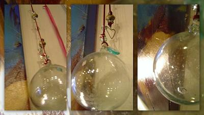 le traditionnel sapin décoré symbole de la fête de Noël.