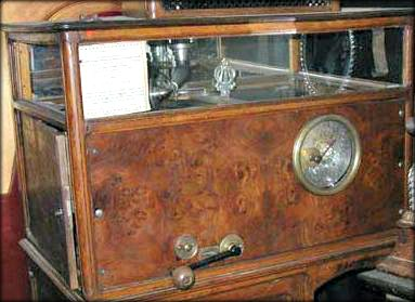 L?invention du juke-box