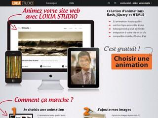 LOXIA STUDIO