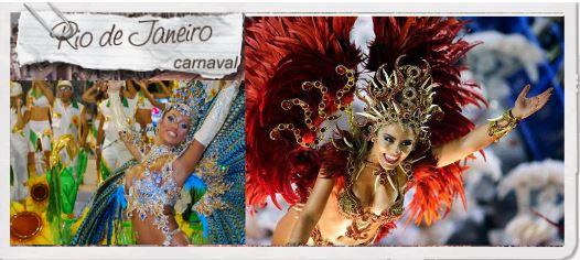 CARNAVAL DE RIO BRESIL 2015