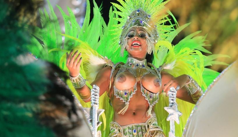 CARNAVAL DE RIO LE SITE OFFICIEL