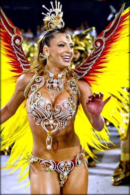 Carnaval -de- Rio