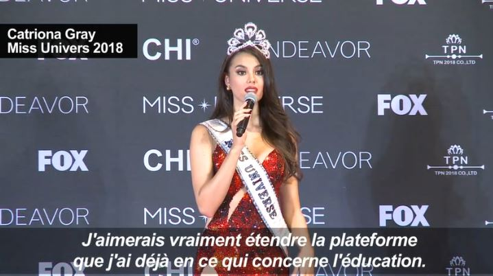 Cartriona- Gray_miss-Univers -2018