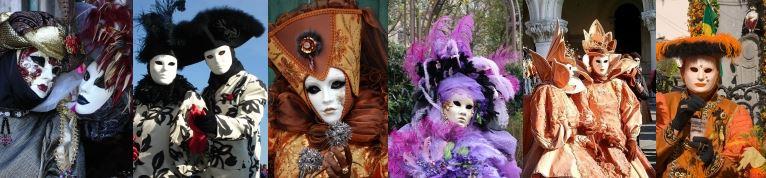 carnaval -de -Venise