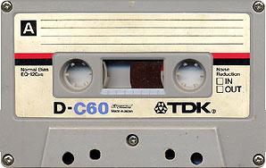 cassette _audio