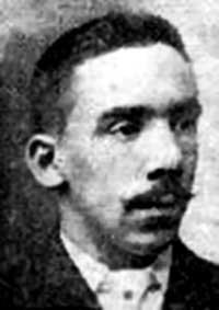 Charles Joughin, né le 3 aot 1878