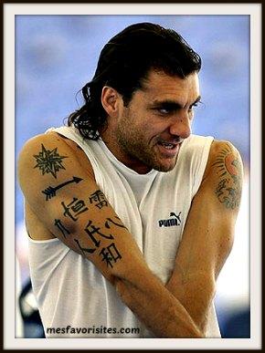 Christian- Vieri-tatouage-épaule