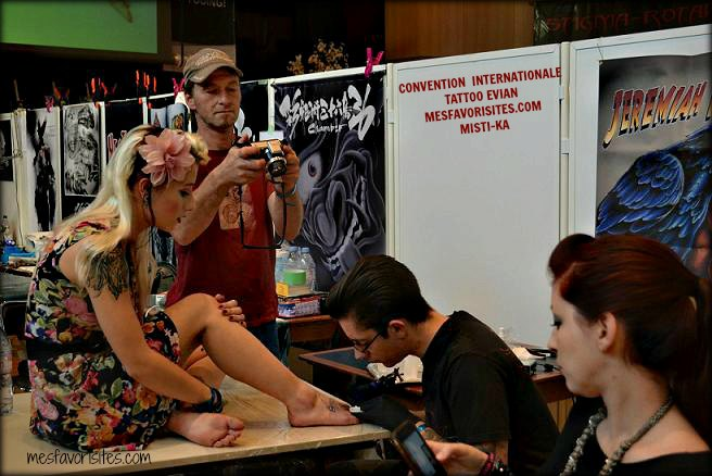 convention -intarnationale-tattoo-piercing- EVIAN -2012-site-mesfavorisites.com