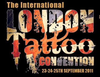 convention-tattoo internationale-de LONDRES-2011