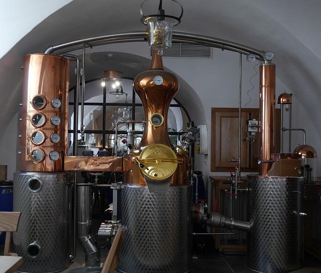 Distillation Snap Brennan Emplacement Brennan Emplacement