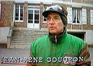 driver_ jean -René Gougeon