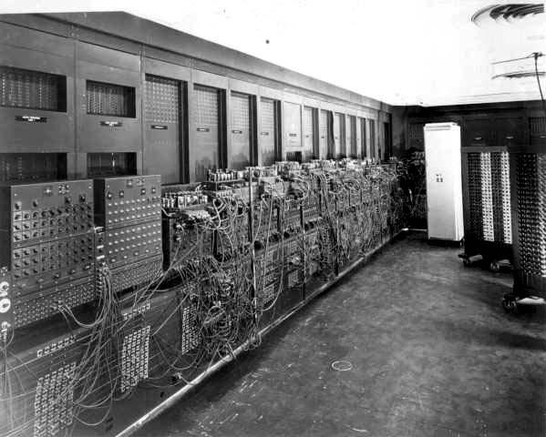 l`ENIAC
