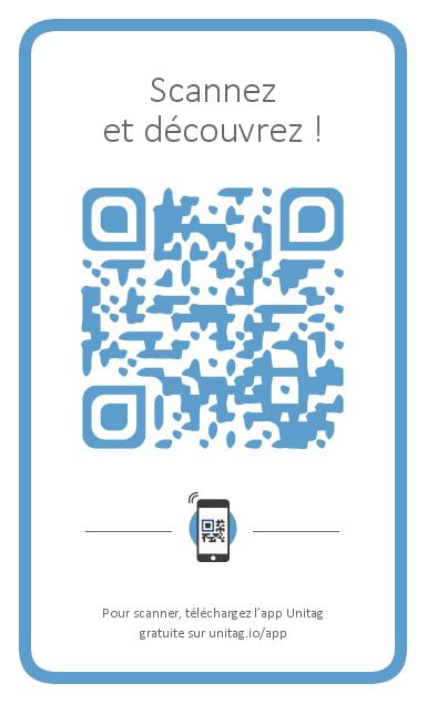 EXEMPLE DE QR MESFAVORISITES.COM