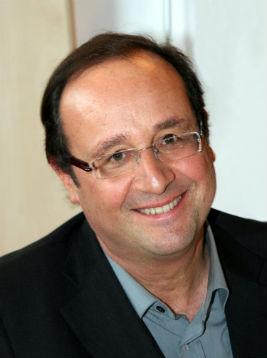 François-hollande-président