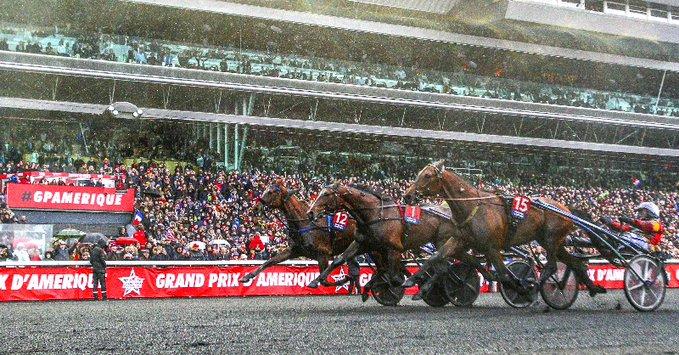 Grand Prix d`Amérique 2020