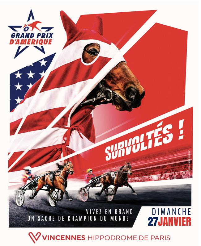 Grand prix d`Amérique-2019