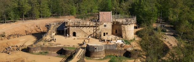 chantier-médiéval-de-guedelon