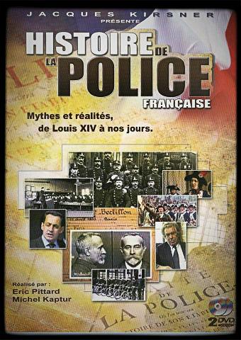 histoire-de-la-police-francaise
