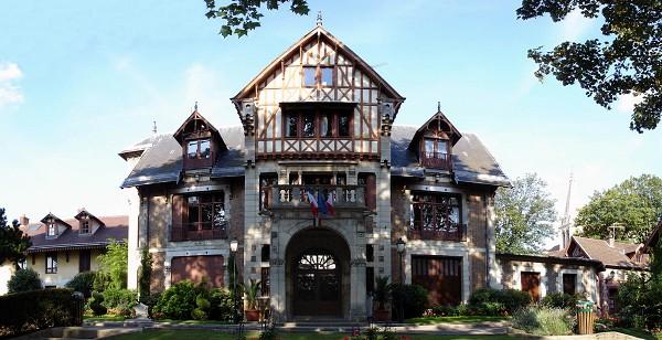 Hôtel de Ville - Sarcelles