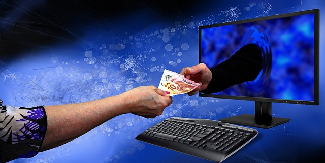 internet, ordinateur, écran, moniteur, www, communication, surf, données, programmes
