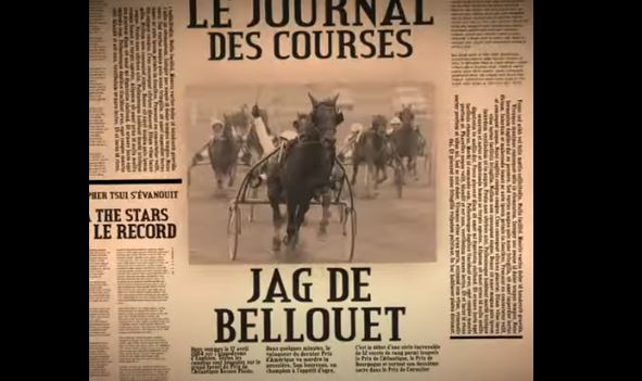 Jag DE Bellouet