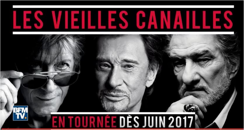 Johnny-Hallyday-Eddy_Mitchell-jacques-Dutron-les-vieilles canailles