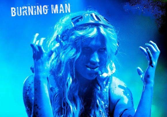 Kesha- Festival- Glastonbury- Angleterre,- 24 -juin -2011