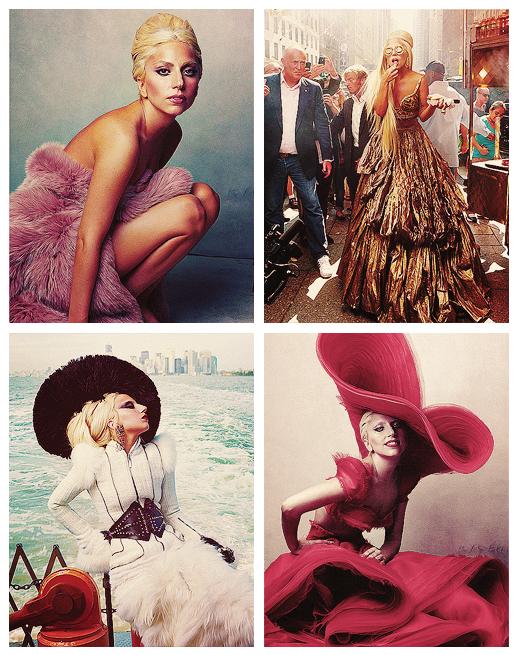 Lady- Gaga-26-Ans- fêtait son anniversaire.