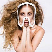 Lady _Gaga_ son_ nouveau_ single- ARTPOP