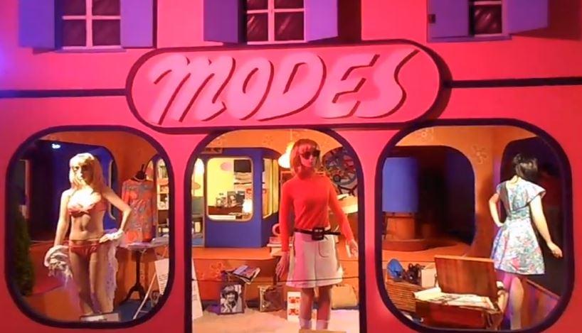 La-mode-des-belles-années-1960