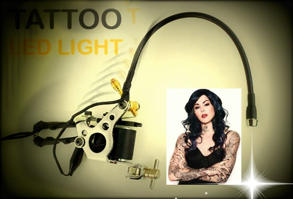 lampe led_machine _tattoo