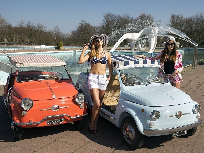 légendaire Fiat Jollys 600 (3)