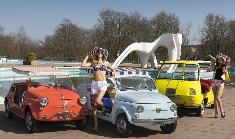 légendaire Fiat Jollys 600 (4)