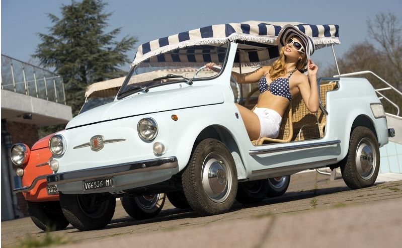 légendaire Fiat Jollys600 (4)