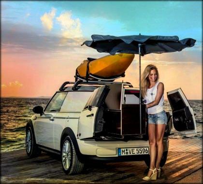 le- plus -petit camping-car -de- luxe- au monde