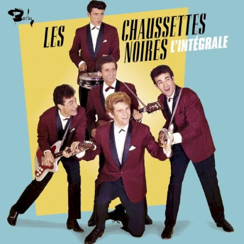 LES -CHAUSSETTES -NOIRES