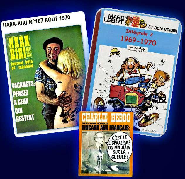 Les-magazines-de-1970_Charlie-Hebdo-Gaston-la-Gaffe